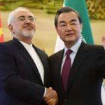 رسانه های چین: روابط راهبردی با ایران تقویت می شود