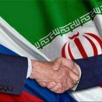 ایران و روسیه تفاهمنامه گازی و نفتی امضا کردند