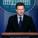 کاخ سفید:ساخت کشتی های مجهز به سوخت هسته ای ایران نقض برجام نیست