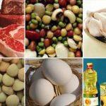 میانگین افزایش قیمت موادخوراکی دردولت یازدهم۱۷٫۹ درصد است/ دولت قبل ۶۴٫۲درصد