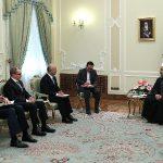 روحانی: آژانس انرژی اتمی بی طرفانه عمل کند/ آمانو:با همه توان از اجرای برجام حمایت می کنیم