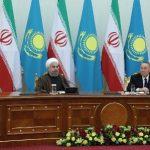 شرایط برای توسعه بیش از پیش روابط تهران – آستانه آماده است