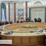 گسترش منطقه تجاری آزاد اورآسیا با حضور ایران