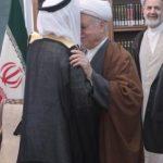 آیتالله هاشمی یکی از مردان استثنایی بودند که به کاهش تنشهای ایران عربستان کمک میکرد