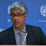 سازمان ملل :با تمام قوا از برجام حمایت می کنیم/ تاکید بر پایبندی همه به توافق