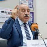 اتحادیه اوراسیا و ارمنستان منتظر افزایش همکاری ها با ایران