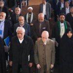 آغاز فعالیت یاران احمدینژاد و دلواپسان برای رقابت با روحانی