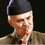پیام تسلیت مسئولان بمناسبت درگذشت پدر ساز مازندرانی «لَلهوا»