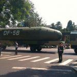 مشخصات فنی موشک قارهپیمایی که چین آزمایش کرد/ قابلیت رسیدن به آمریکا با ۱۰ کلاهک هستهای