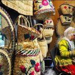 ضرورت وجود پایانه دائمی فرش و صنایع دستی در مازندران