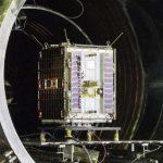رونمایی از ماهواره مخابراتی ناهید۱