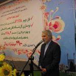 نوبخت: طی سال گذشته بیش از ۱۱ میلیارد دلار سرمایه گذاری در ایران انجام شد