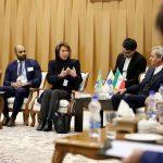 دفتر نمایندگی شورای تجارت سوئد در تهران راه اندازی شد