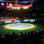 جام جهانی کشتی آزاد/هشتمین قهرمانی ملی پوشان ایران در دیار بیستون