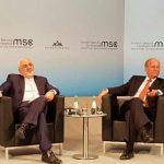 ظریف: جامعه بین المللی در برجام، بدهکاری زیادی به ایران دارد/ ما به احترام متقابل پاسخ می دهیم