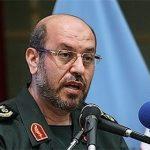 همایش فاتحان فاو استانهای شمالی با سخنرانی وزیر دفاع در نوشهر برگزار شد