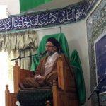 وزیر اطلاعات : روحیه شهادت طلبی ، انقلاب اسلامی را بیمه کرده است