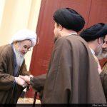 تجدید میثاق اعضای خبرگان با آرمانهای امام راحل+تصاویر
