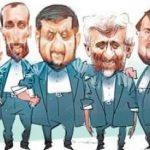 نگاهی به نقشه راه اصولگرايان برای انتخابات ریاستجمهوری ٩٦؛ يک لشكر مقابل روحانی