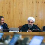برگ برنده رقبای انتخاباتی در برابر روحانی
