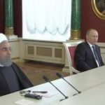 روحانی از سفر به مسکو به دنبال چه بود؟