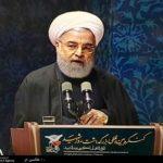 رئیس جمهوری: ایران پیروز اقتصاد مقاومتی است