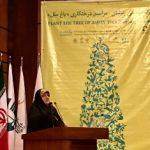 ابتکار: اقتصاد ایران باید با رویکرد اقتصاد سبز رشد کند/ کاهش ۶۷ درصدی آتش سوزی جنگل ها