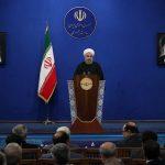 روحانی در دیدار با اعضای فراکسیو امید مجلس: با معیار قانون اساسی، رهبری واحد و آرمانهای مشترک مسیر توسعه را ادامه خواهیم داد