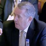 وزیر تجارت انگلیس: درصدد عادی سازی روابط مالی با ایران هستیم