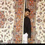 باز شدن درهای بازار آمریکا به روی فرش ایرانی/ صادرات یازده ماهه به ۳۲۱ میلیون دلار رسید