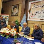 ثبت ۱٫۳ میلیون تردد رورز عید در محورهای مازندران