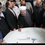 روحانی: سال ۹۶ باید تمرکز کشور بر افزایش تولید ملی باشد