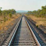 ۲هزار کیلومتر ریل با فاینانس وارد شد/ پیش بینی۹۰۰کیلومتر ریل گذاری در امسال