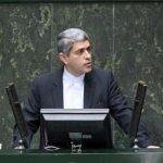 وزیر اقتصاد در صحن علنی مجلس : قصور دولت نهم مصادره اموال ایران در خارج کشور را رقم زد