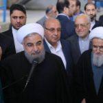 گزارش تکمیلی از ۴۳ طرح افتتاح و کلنگ زنی شده سفر رئیس جمهور به مازندران