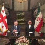جهانگیری: ایران و گرجستان درباره مسایل منطقه ای مواضع مشترک دارند