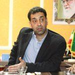 نشست خبری مهندس علی اکبر زلیکانی با جمعی از خبرنگاران برگزار شد