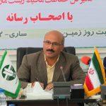 اجرای طرح جمع آوری و تصفیه پساب در ۸ شهر مازندران