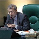 لاریجانی: ایران با انتخابات اخیر در منطقه حضور قوی پیدا کرد