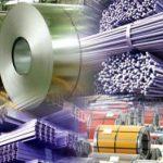 رشد ۲۸ درصدی صادرات فولاد خام در فروردین ۹۶