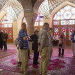بهبود شاخص های ایران درصنعت گردشگری / سهم۷٫۶ تریلیون دلاری صنعت سفراز اقتصاد جهانی