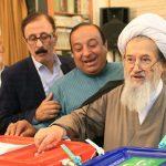 مشارکت مردم مازندران در انتخابات از مرز ۸۵ درصدگذشت