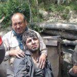 جانباختن ۳۳ معدنچی در آزادشهر/ تشکیل کمیتهای برای بررسی حادثه+اسامی مصدومان/تصاویر