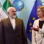 حمایت اتحادیه اروپا از برجام و تایید اجرای تعهدات ایران مطابق با توافق هستهای