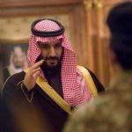 تغییرات بی سابقه در ساختار قدرت عربستان سعودی