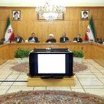 روحانی: برای مهار صهیونیسم و تروریسم باید در دنیای اسلام وحدت ایجاد شود/ از کسی برای قدرت دفاعی خود اجازه نمی گیریم