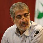 در طی ۴۰ سال اخیر ۴۰ میلیارد مترمکعب آب زیرزمینی ایران کاهش پیدا کرد