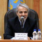 نوبخت: به محرومان بی توجه نیستیم/دولت روحانی بدنبال پاسخگویی به مطالبات مردم است