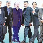 اینها، مردان محکم رئیسجمهورند/افراد تاثیرگذار در کابینه دوازدهم را بشناسید