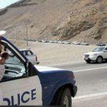 دوربین پلیس نبستن کمربند ایمنی، استفاده از موبایل و خوردن و آشامیدن را ثبت می کند